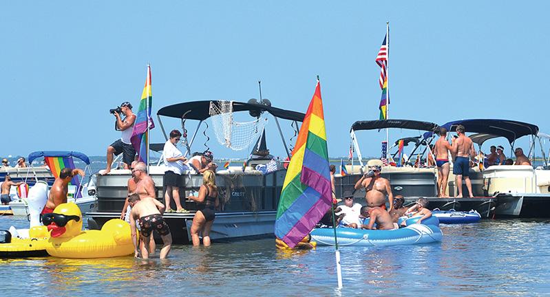 rainbow raft 1