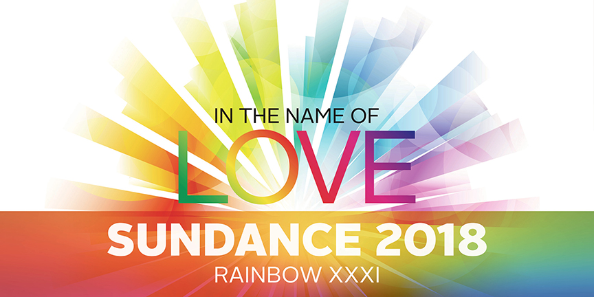 SUNDANCE 2018 - In the Name of Love