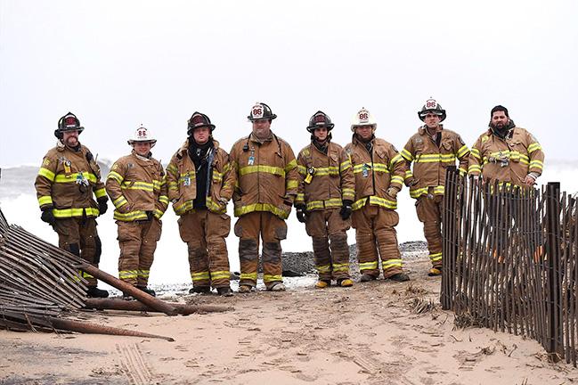 Rehoboth Beach Volunteer Fire Company
