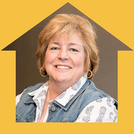 May 20, 2016 - Volunteer Spotlight - Cheryl Graves