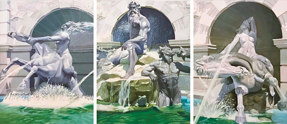 Court of Neptune