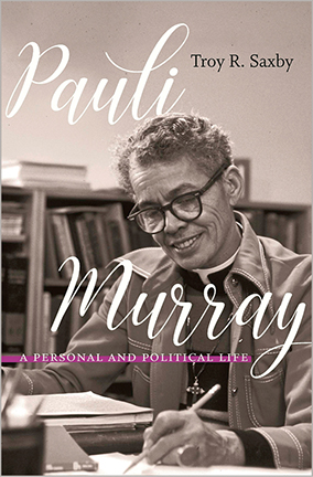 Paul Murray