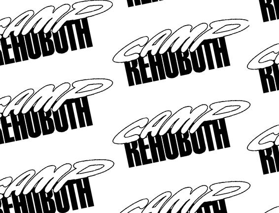 CAMP Rehoboth Original Logo