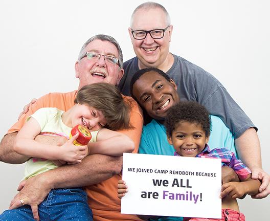 Riley-Spillane Family