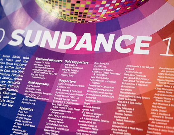 Sundance 2015 Poster