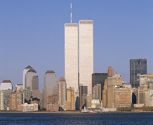 World Trade Towers