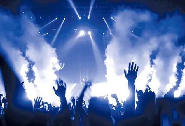 Lorde Concert
