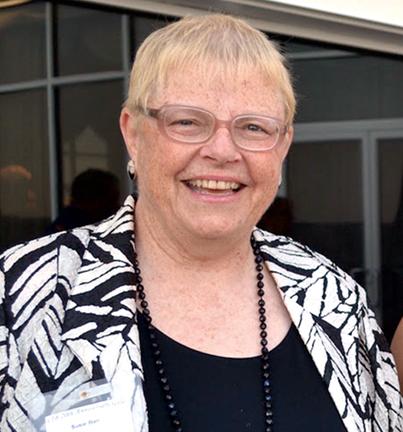 Susan Ball