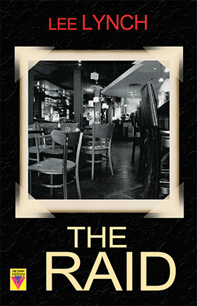 Cover of The Raid by Lee Lynch