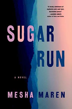 Sugar Run by Mesha Maren