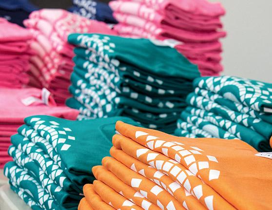 Sundance 2015 T-shirts