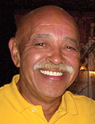Ron Otis