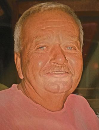Chuck Robie