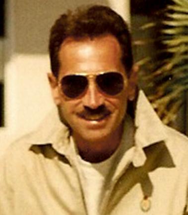 John M. Kmetz
