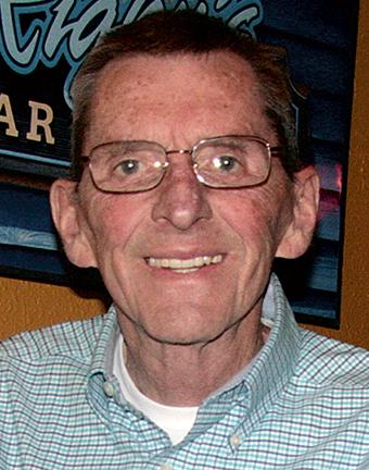 Wally Johnson