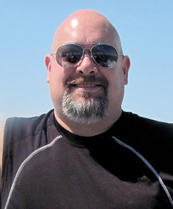 Russell Simonds