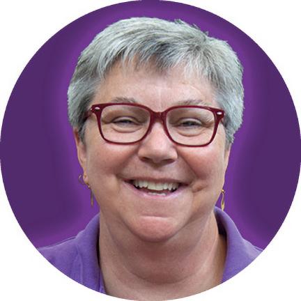 Maggie Kilroy