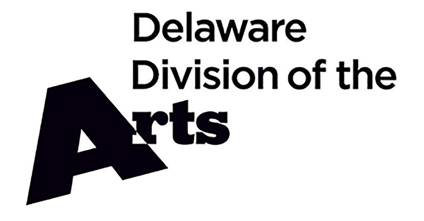 Support from Delaware Division of Arts