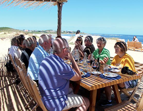 CAMP Cruise-Punta del Este