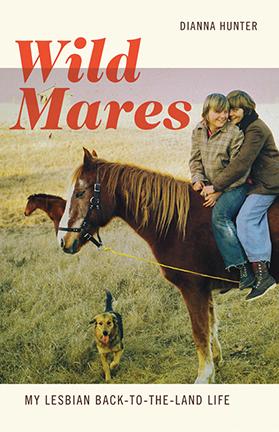 Wild Mares by Dianna Hunter