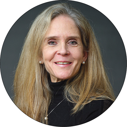 Maribeth Fischer