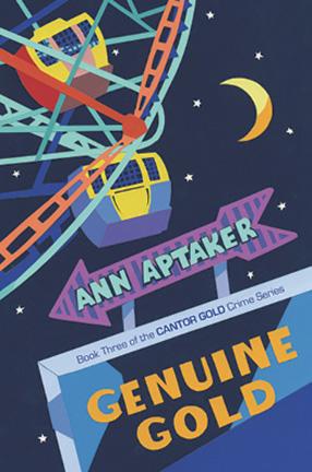 Genuine Gold by Ann Aptaker