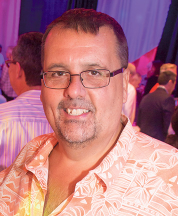 James Yiaski