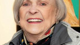 Caroline Huff