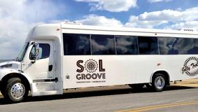 Sundance 2016 Dance Night Shuttle Bus