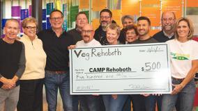 Veg Rehoboth