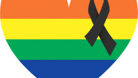 Standing with Orlando!