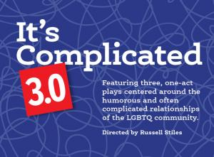 It's Complicated 3.0