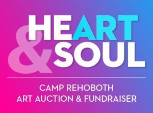 HeART & Soul Art Auction 2019
