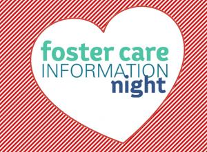 CAMP Rehoboth Foster Care Information Night