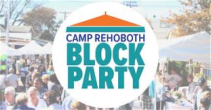Rehoboth Beach Block Party