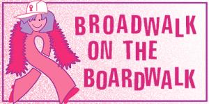 Broadwalk on the Boardwalk