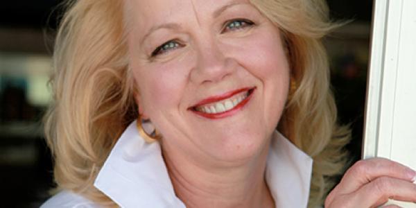 Vickie Shaw