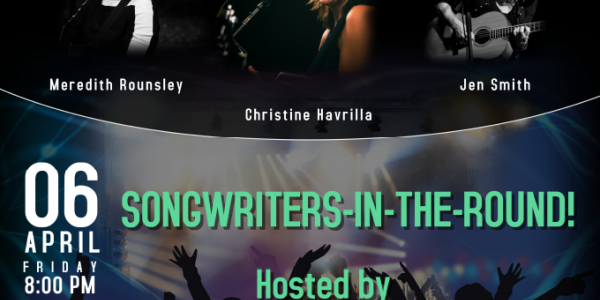 Christine Havrilla - Songwriter Showcase