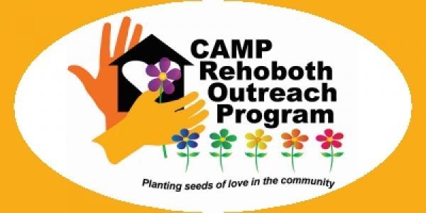 CAMP Rehoboth Outreach Program