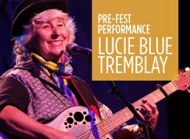 Lucie Blue Trembley