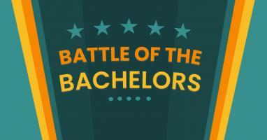 Rehoboth Beach Gay Battle of the Bachelors