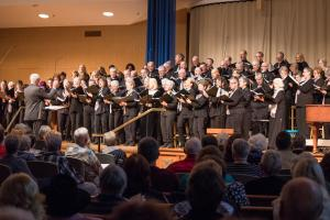 CAMP Rehoboth Chorus Concert 2018 at Epworth United Methodist Church