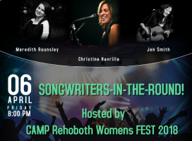 Christine Havrilla - Songwriter Showcase