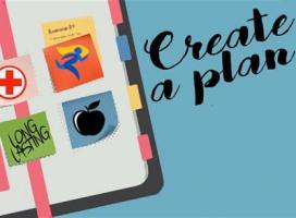 Create a Health Plan
