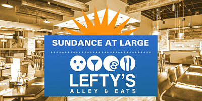 Lefty's Alley and Eats