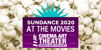 Sundance at the Movies