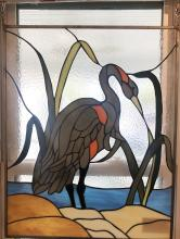 Yona Zucker: Blue Heron