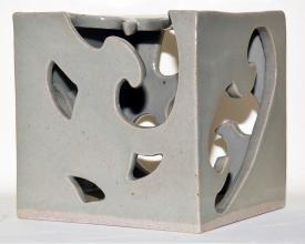 Sharrill Dittmann: French Cube
