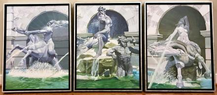 Joey Manlapaz_The Court of Neptune Fountain