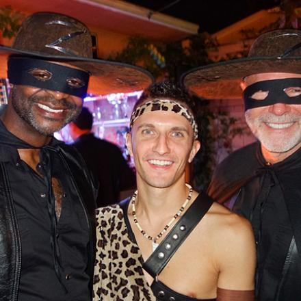 Diego's Bar Nightclub